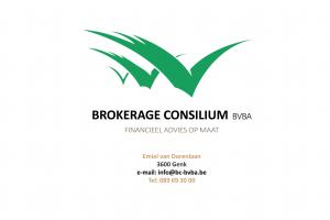 Brokerage Consilium